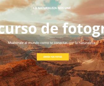 Concurso de Fotografía 2018 de The Nature Conservancy