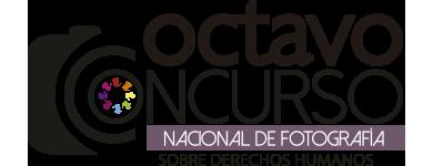 OCTAVO CONCURSO NACIONAL DE FOTOGRAFÍA SOBRE DERECHOS HUMANOS
