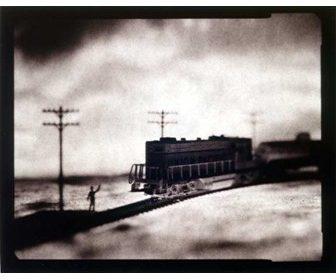 24º Concurso de fotografía «Caminos de hierro»