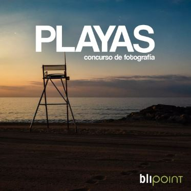 Concurso de fotografía Las Playas 2018