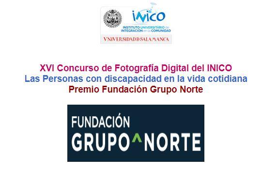 Concurso de Fotografía Digital del INICO - XVI Concurso de Fotografía. Convocatoria 2018