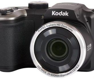 Cámara Kodak PIXPRO AZ251 16MP