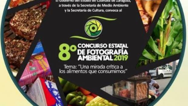 VIII Concurso Estatal de Fotografía Ambiental 2019