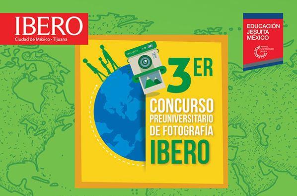 3er Concurso Preuniversitario de Fotografía Ibero 2019