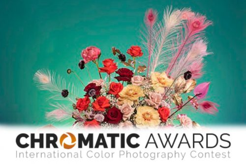 Concurso Fotográfico Chromatic Awards 2019