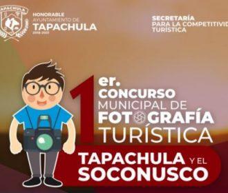 """Concurso de fotografía turística """"Tapachula y el Soconusco"""""""