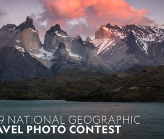Concurso Fotográfico National Geographic Travel Photo