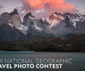 Concurso Fotográfico National Geographic Travel Photo