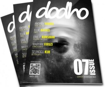 Convocatoria – Dodho Magazine
