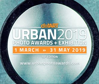 URBAN Photo Awards 2019