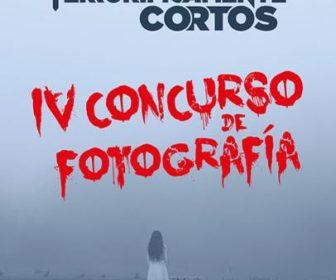 IV Concurso de Fotografía de Terror 2019