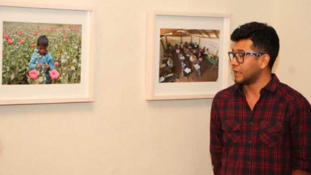 """Concurso Nacional de Fotografía 2019 """"Los Derechos Humanos"""""""