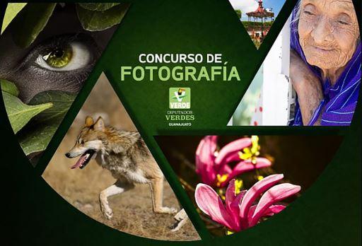 """Concurso de Fotografía """"Ser Verde es Mejor"""""""