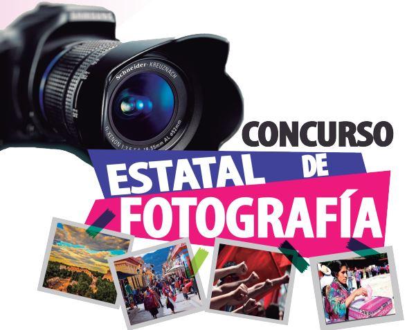 Concurso Estatal de Fotografía 2019