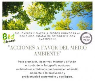 """Concurso de Fotografía Ambiental """"Acciones a favor del medio ambiente 2019"""""""
