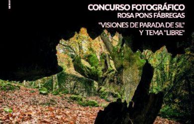 """XII Edición del Concurso Fotográfico """"Rosa Pons Fábregas"""""""