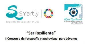 """II Edición del Concurso de fotografía y audiovisual para Jóvenes """"Ser Resiliente"""""""