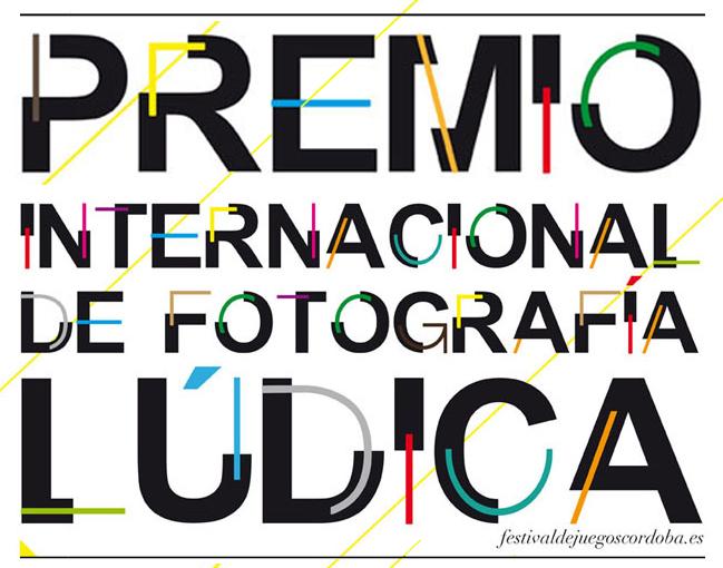 XII Premio Internacional de Fotografía Lúdica 2019