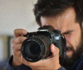 """Concurso de Fotografía """"Captura Tu Identidad San Pedro 2019"""""""
