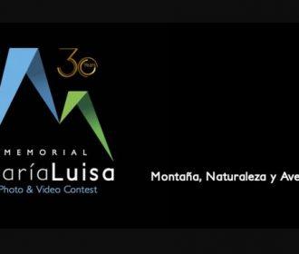 Memorial María Luisa Concurso Internacional de Fotografía y Vídeo de Montaña, Naturaleza y Aventura