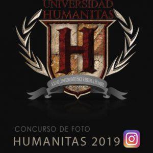 Concurso de Foto Humanitas 2019