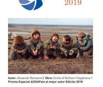 XI Certamen Internacional de Fotografía ASISAFoto 2019