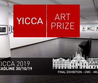 Convocatoria YICCA – International Contest of Contemporary Art