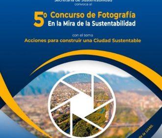 5o Concurso de Fotografía – En la mira de la sustentabilidad