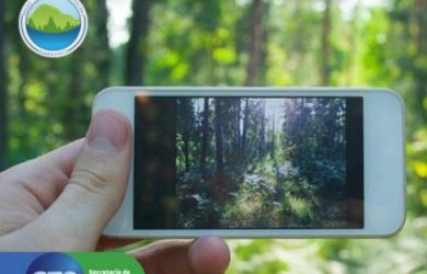 Concurso de Fotografía – Una mirada a las Áreas Naturales Protegidas de GTO.