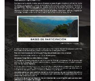 Convocatoria Fotográfica para la exposición «Vision de la Barranca»