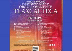 Concurso de Fotografía Orgullosamente Tlaxcalteca