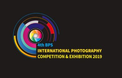 4th BPS International Photograph Competition & Exhibition 2019