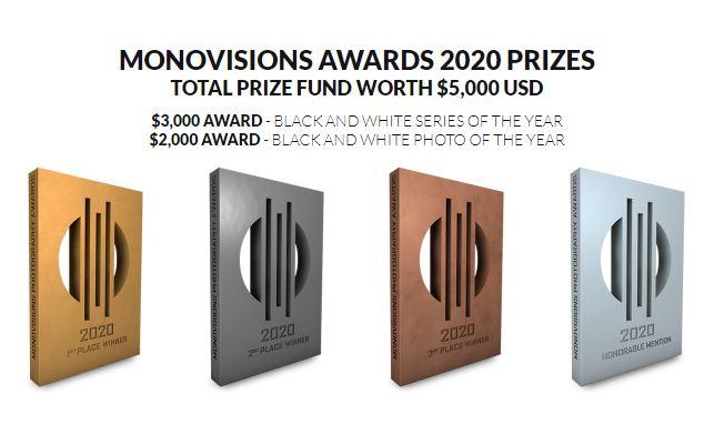 Concurso Foto Monovision 2020