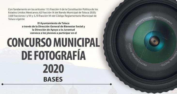 Concurso Municipal de Fotografía 2020