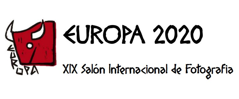 XIX Salón Internacional de Fotografia Europa 2020