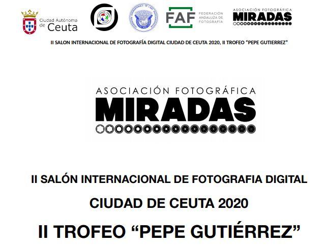 Salón Iinternacional de Fotografía Digital Ciudad de Ceuta