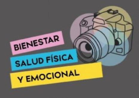 Exposición Fotográfica Bienestar Salud