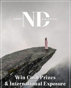 Premios de Fotografía de Densidad Neutral 2020