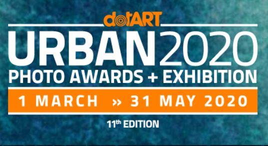 URBAN 2020 Photo Awards Contest