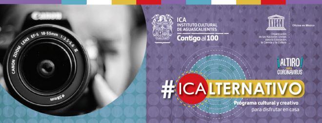 Concurso de Fotografía Digital Contingencia COVID19 Aguascalientes