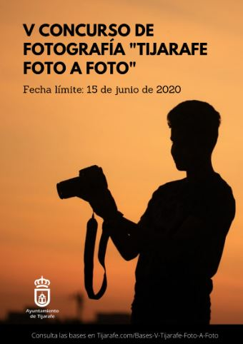 V Concurso de fotografía Tijarafe Foto a Foto