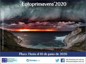 Concurso Fotográfico FOTOPRIMAVERA 2020