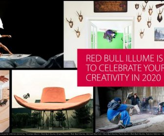 Red Bull Illume Special Image Quest 2020