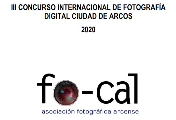 III Salón Internacional de Fotografía Digital Ciudad de Arcos