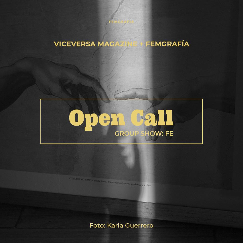 Exposición online Fotográfica
