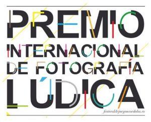 Premio Internacional de Fotografía Lúdica 2020
