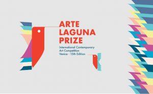 15º Premio Internacional Arte Laguna
