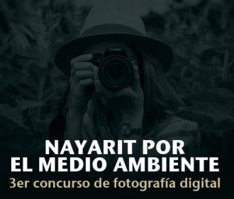 Tercer Concurso de Fotografía Digital Nayarit 2020