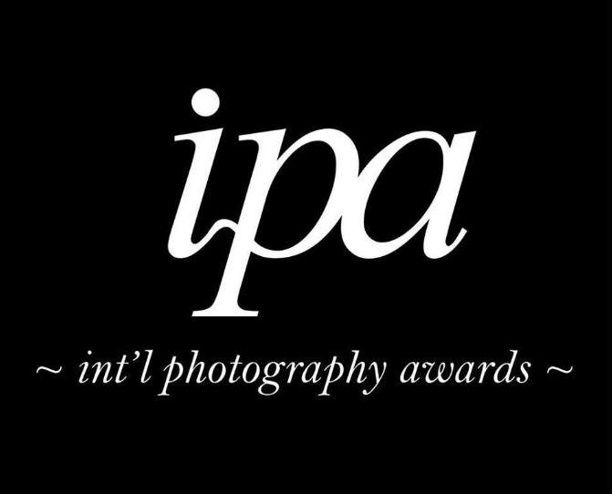 Premios Internacionales de Fotografía 2020 (IPA)