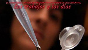 Concurso Latinoamericano Foto Trabajos 2020